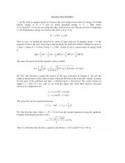 Solution - Problems CH 11.pdf