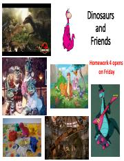 Dinosaur and Friends Evolution.pdf