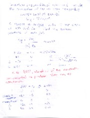 CHM 1311 Final exam review part 2 (1)