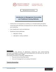 Costing method STUDENT COPY(1) (4)