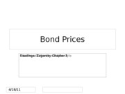 9Chapter 3 Bond_Prices