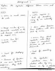 chapter 5 qb docx - Question bank module 3 Subject Advanced computer