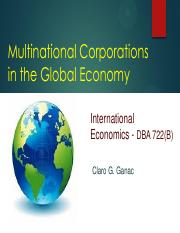 C Ganac - Multinational Corporations in the Global Economy Final.pdf