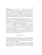 INTRODUCTION TO ALGEBRAIC GEOMETRY-page91