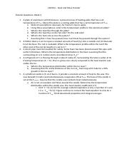 CH2104 Tutorial Problems - 2.docx