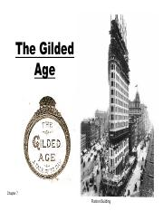 The Gilded Age notes.pdf