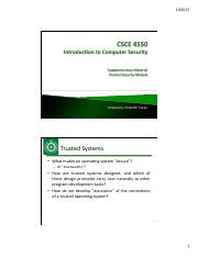 csce4550SecurityModels