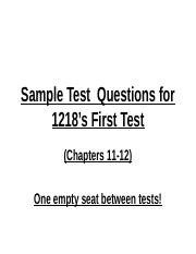 Sample%20Test%20%20Questions%20for%201218%27s%20First%20Test%20(20%20Questions%20-%20Answers).ppt