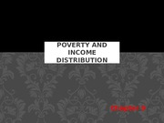 ch 9-poverty and income