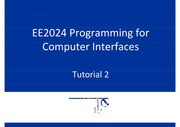 EE2024 Tutorial 2_with notation