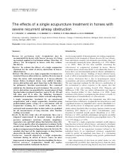 The_effects_of_a_single_acupuncture_treatment_in_horses_with__severe_recurrent_airway_obstruction.pd