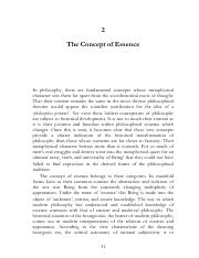 - 0 Marcuse - The Concept of Essence.pdf