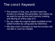 Data Structures - CS301 Power Point Slides Lecture 19.ppt