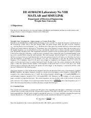 Lab 6 MATLAB and SIMULINK II (1).pdf