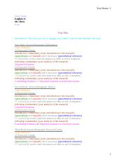 Research Paper Rough Draft Template rev.doc