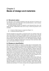Design of Liquid Retaining Concrete Structures(1)