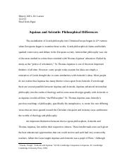 Term paper final-Aristotle.doc