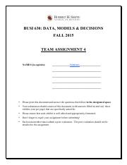 Solutions to Team Assignment 4.pdf