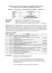 EEE224_Fall10_Syllabus