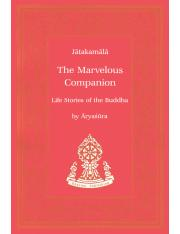 Selection from Aryasura_Marvelous_Companion_The_Jatakamala_of_Aryashura.pdf