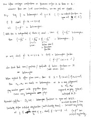 lecture 17 on Complex Analysis