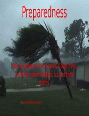 Disasters Preparedness.pptx