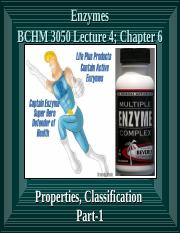 BCHM 3050 F 16 lecture4