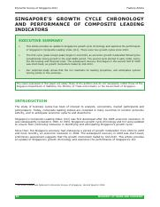 01 - SINGAPORE'S GROWTH CYCLE CHRONOLOGY AND PERFORMANCE OF COMPOSITE LEADING INDICATORS.pdf