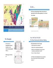 GEOL1501_Week10_Lectures_Geotechnicla_Issues