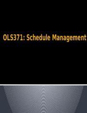 OLS371 Time Mgmt and Network Logic16.pptx