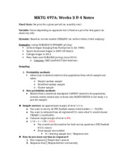 MKTG 497A - Sports Marketing Analytics - Weeks 3 & 4 Notes.docx