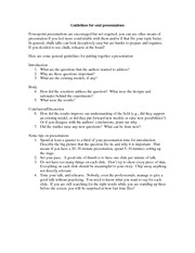 BMB170c_2011_Guidelines_for_oral_presentations