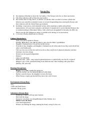 Cultural Anthropology Study Guide(Test 1).docx