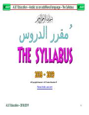The Syllabus 2018-2019.pdf