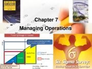 Chapter 7 Managing Operations1 (1)