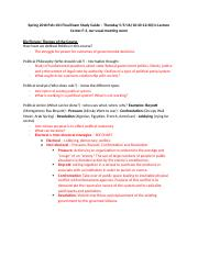 2016 Pols 101 Final Exam Study Guide.docx