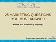 marketingquestions