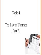 Topic 4_Contract Law_Part B.pdf