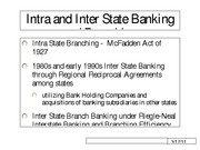 Commercial Banks-Industry Overview- From SC3-Chapters 11&13 part2