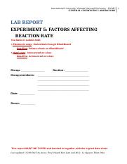 REPORT_Expt. 5_Factors affecting reaction rate_MSc.LNTPhuc (3.5.2016)(1)