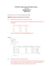 ass1 solution key - section 2.pdf