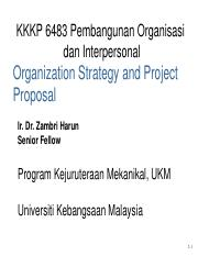 Lec3b - Organization Strategy and Project Proposal.pdf
