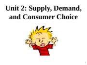AP Micro 2.2 Shifters of Demand