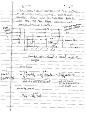 Boundary Layer Theory Notes(1)