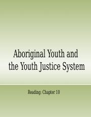 Lecture 7 Aboriginal youth-3.ppt