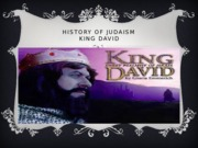 HISTORY OF JUDAISM.pptx