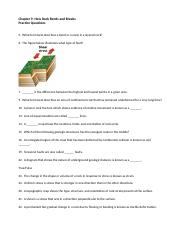 ch09 Practice Questions