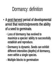 Dormancy_2016_Long_version-2.ppt