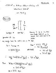 Thermal Physics Solutions CH 1-2 pg 52