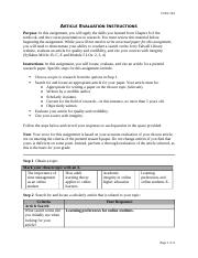 Article_Evaluation_Instructions 1